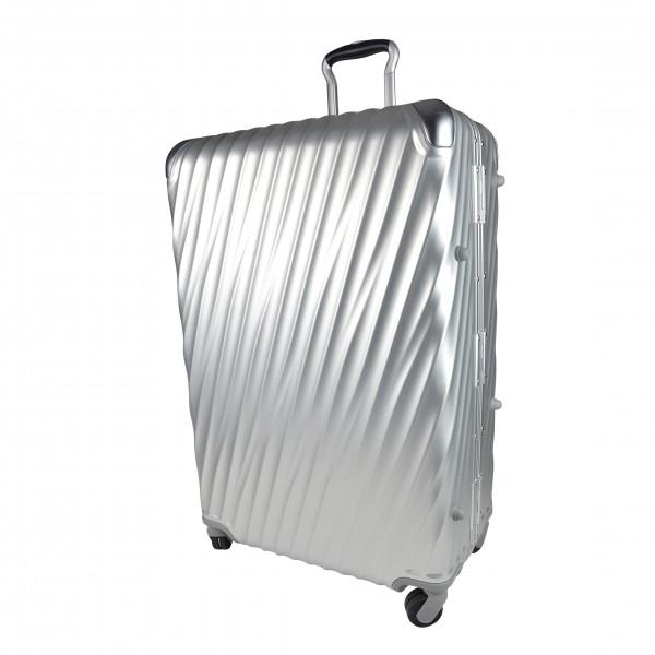 Tumi Koffer Aluminium 98814