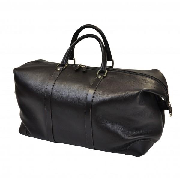 Dell´Ga Reisetasche Leder