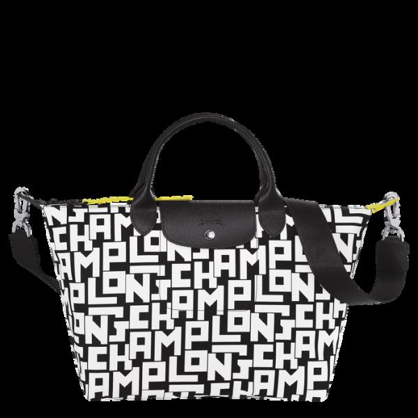 Longchamp top handle S