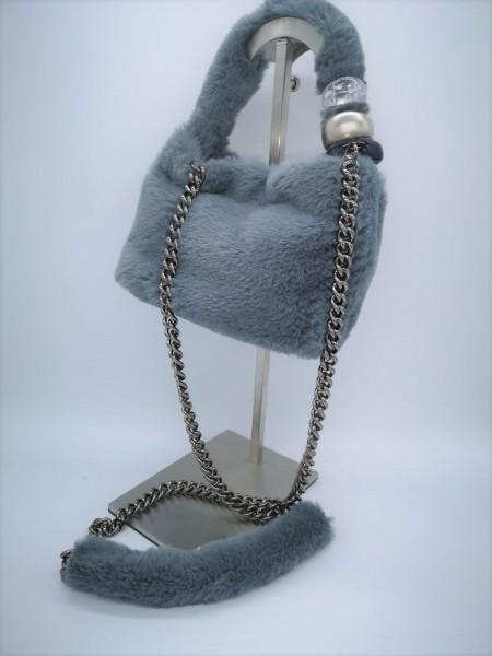 teddy mini bag