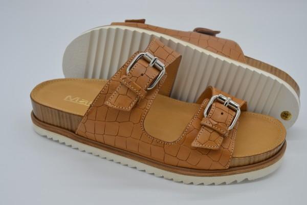 Damen Sandale 2 Schliessen