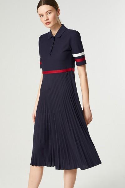 Polo Kleid