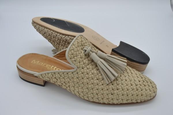 Damen Schuh offen