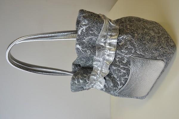 Lanzetti Silver