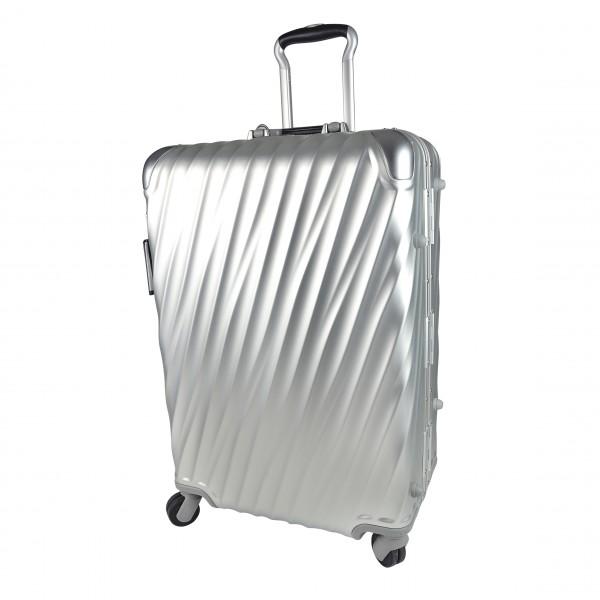 Tumi Koffer Aluminium 36860-98817