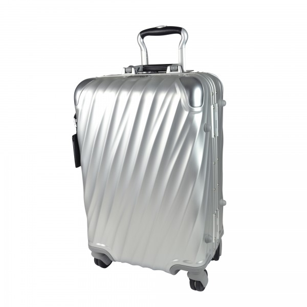 Tumi Koffer Aluminium 36864-98821
