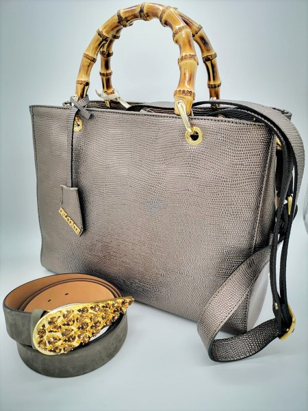 Bambus Handbag