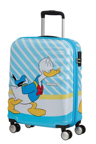 Donald Blue Kiss Trolley 55cm