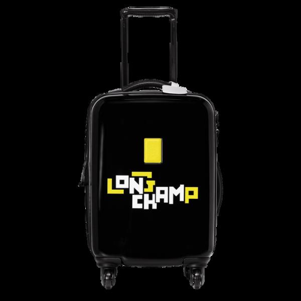 Longchamp Trolley cabin size