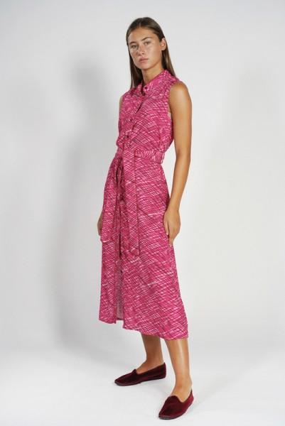 Kleid Viskose
