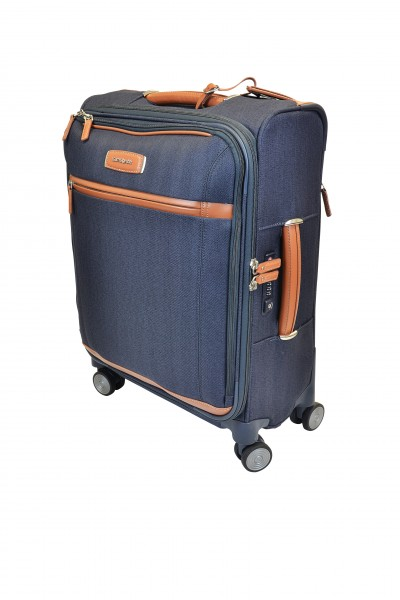 Samsonite Lite DLX Spinner 55 exp