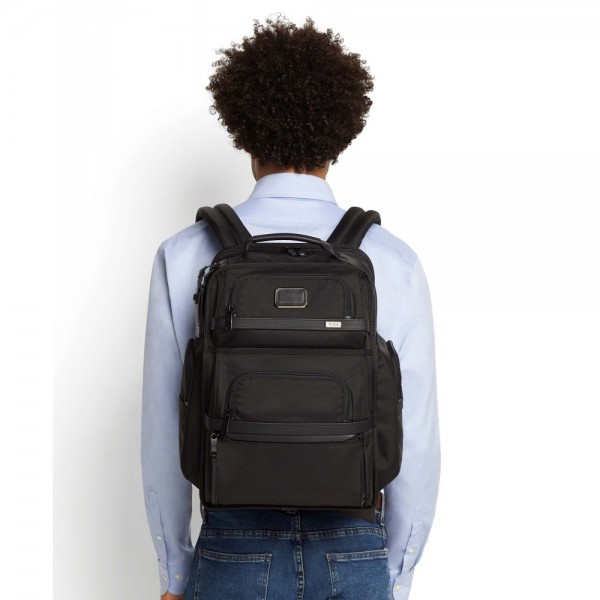 Tumi Backpack Alpha 3