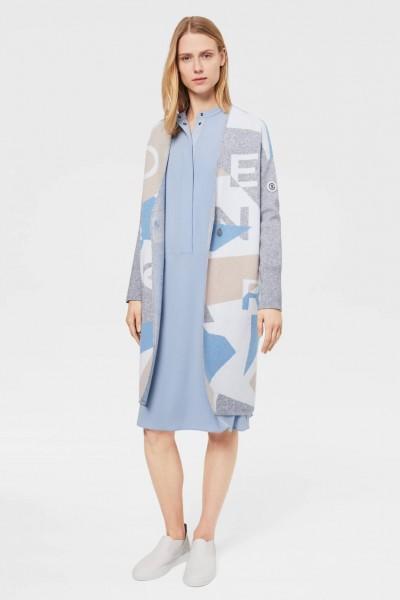Mantel Wolle Damen
