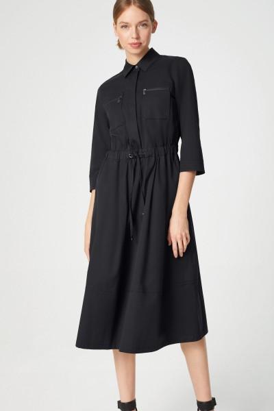 Hemdblusen Kleid Bogner
