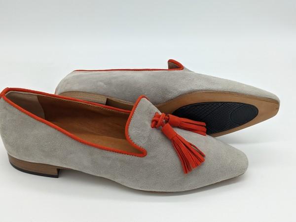 Wildleder Schuh Damen